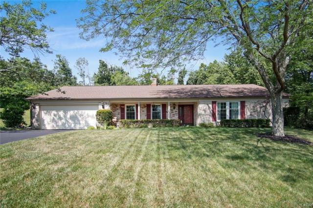 6859 Sycamore Creek Court, Centerville, OH 45459 (MLS #769454) :: The Gene Group