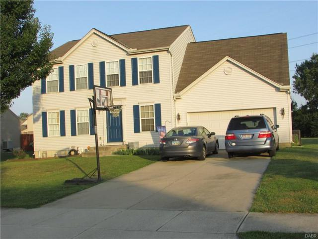 4027 Meadoweed Drive, Middletown, OH 45044 (#769493) :: Bill Gabbard Group