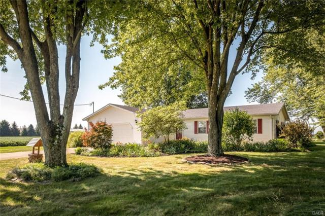1529 Foust Road, Xenia, OH 45385 (MLS #769496) :: The Gene Group