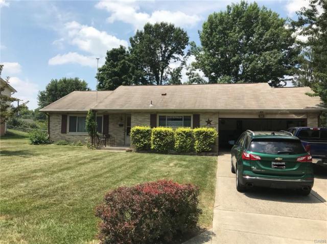 913 Gleneagle Drive, Dayton, OH 45431 (#769500) :: Bill Gabbard Group