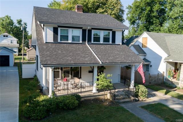 416 Monteray Avenue, Oakwood, OH 45419 (MLS #769502) :: Denise Swick and Company