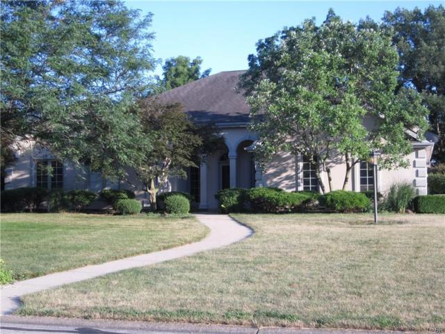 1774 Marby Drive, Troy, OH 45373 (MLS #769504) :: The Gene Group