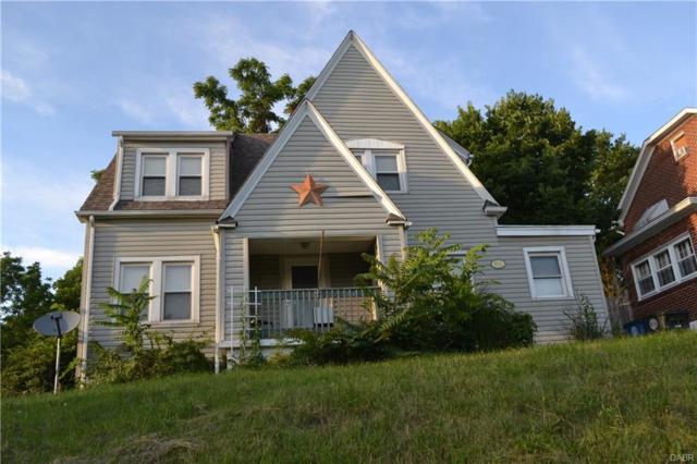 4111 3rd Street, Dayton, OH 45403 (#769513) :: Bill Gabbard Group