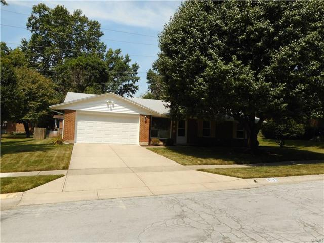 815 King Harry Place, Miamisburg, OH 45342 (MLS #769518) :: Denise Swick and Company