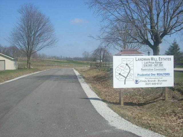 10955 Lock Lane, Piqua, OH 45356 (MLS #769522) :: The Gene Group