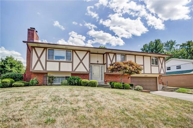3072 Stroop Road, Kettering, OH 45440 (MLS #769524) :: Denise Swick and Company