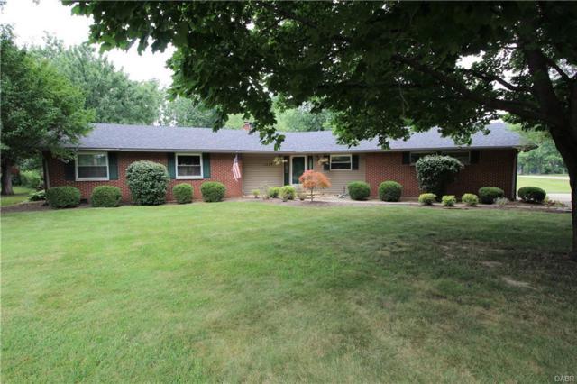 1239 Centerville Station Road, Dayton, OH 45459 (#769532) :: Bill Gabbard Group