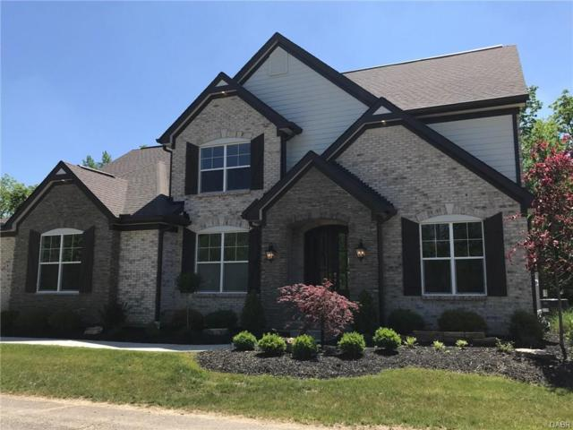 6471 Stagecoach Way, Liberty Twp, OH 45011 (MLS #769541) :: The Gene Group