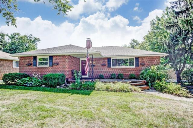 3116 Rushland Drive, Dayton, OH 45419 (MLS #769549) :: Jon Pemberton & Associates with Keller Williams Advantage