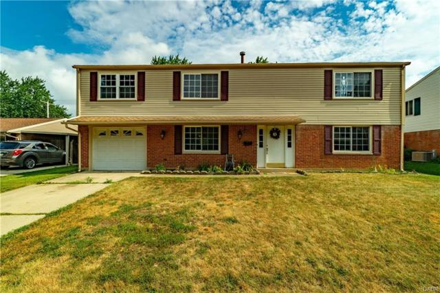 6531 Menlo Way, Huber Heights, OH 45424 (MLS #769550) :: Denise Swick and Company