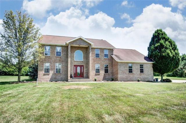 100 Renaissance Woods Court, Xenia, OH 45385 (MLS #769626) :: The Gene Group