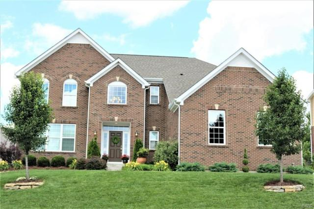 75 English Oak Lane, Springboro, OH 45066 (MLS #769629) :: The Gene Group