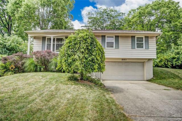 380 Spruceway Drive, Springboro, OH 45066 (MLS #769630) :: Denise Swick and Company