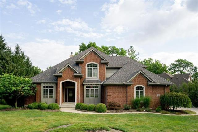 10 Royal Dornosh, Springboro, OH 45066 (MLS #769636) :: The Gene Group