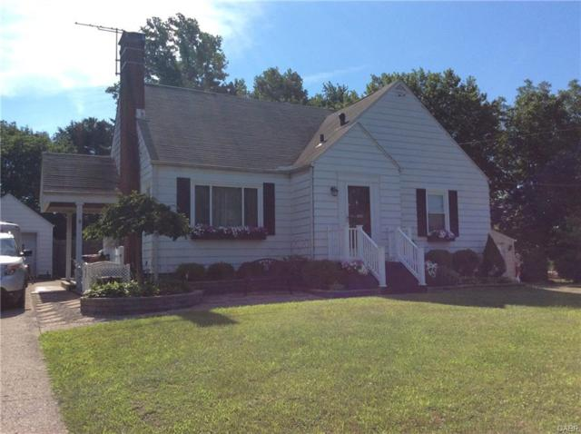 1309 Carolina Street, Middletown, OH 45044 (#769677) :: Bill Gabbard Group
