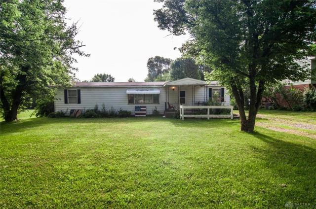 12 Lakengren Drive, Eaton, OH 45320 (MLS #769689) :: Denise Swick and Company
