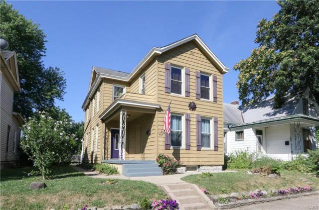 757 Ross Avenue, Hamilton, OH 45013 (MLS #769696) :: Denise Swick and Company