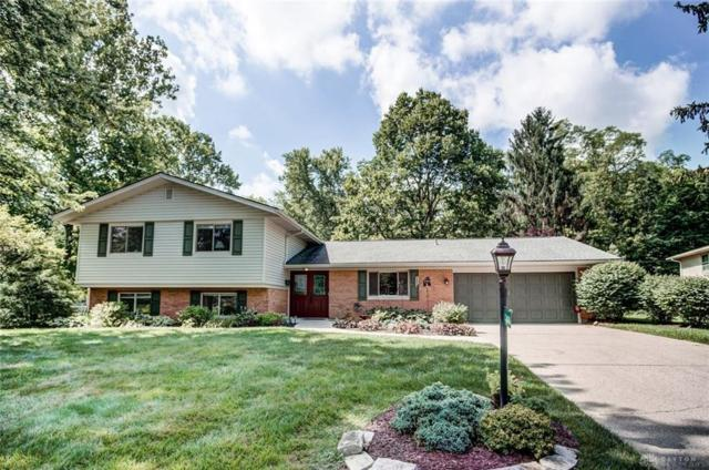 1300 Brainard Woods Drive, Centerville, OH 45458 (MLS #769727) :: Denise Swick and Company