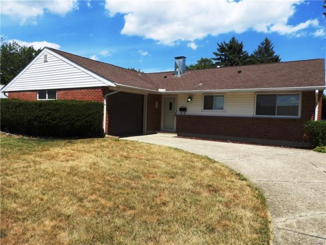 6372 Rosebury Drive, Dayton, OH 45424 (MLS #769735) :: Jon Pemberton & Associates with Keller Williams Advantage