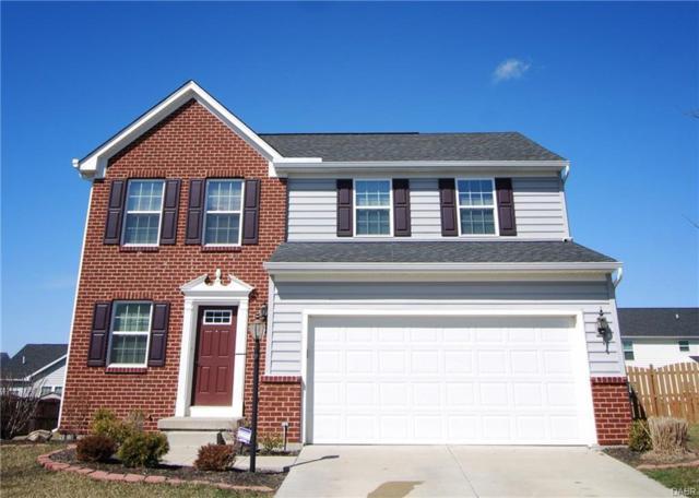 1436 Artesian Lane, Fairborn, OH 45324 (MLS #769736) :: Denise Swick and Company