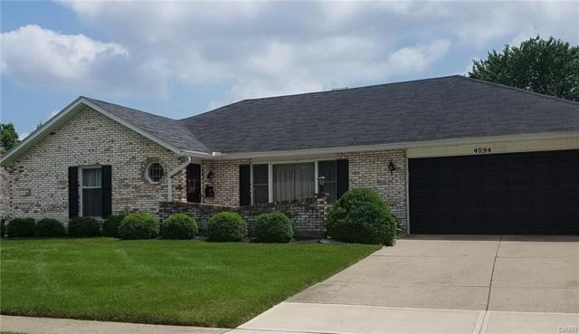 4094 Gateway Drive, Englewood, OH 45322 (MLS #769739) :: The Gene Group