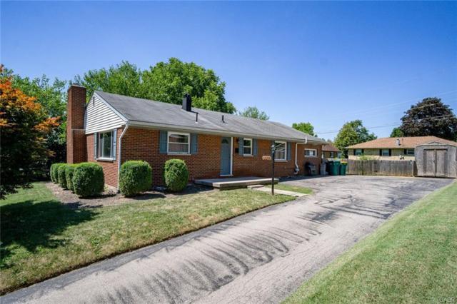 3017 Hobart Avenue, Dayton, OH 45429 (MLS #769740) :: The Gene Group