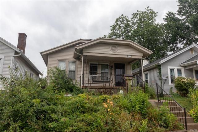 1763 Gondert Avenue, Dayton, OH 45403 (MLS #769747) :: Jon Pemberton & Associates with Keller Williams Advantage