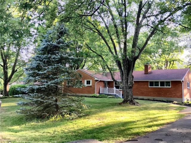 433 Silvercrest Terrace, Beavercreek, OH 45440 (MLS #769751) :: The Gene Group