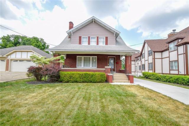 1717 Far Hills Avenue, Oakwood, OH 45419 (MLS #769769) :: Denise Swick and Company