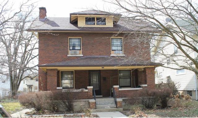 332 Kenilworth Avenue, Dayton, OH 45405 (MLS #769771) :: Jon Pemberton & Associates with Keller Williams Advantage