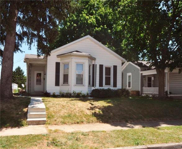 228 4th Street, Tipp City, OH 45371 (MLS #769773) :: Denise Swick and Company