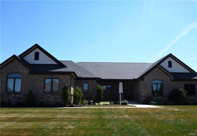 2795 Butler Drive, Beavercreek, OH 45434 (MLS #769781) :: The Gene Group