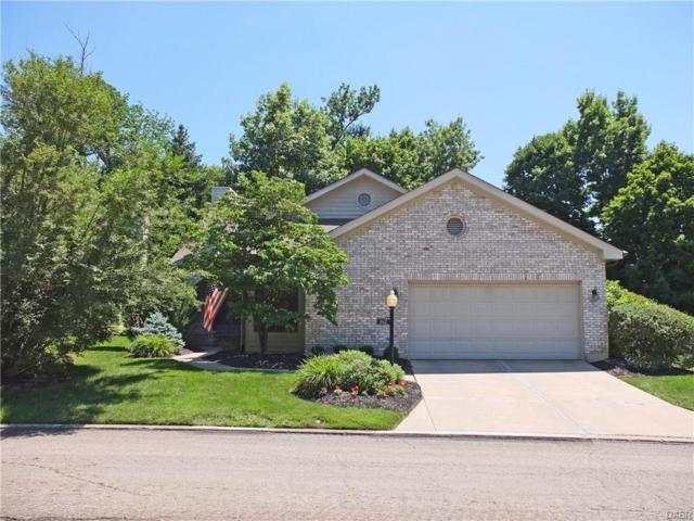 842 Deer Run Road, Centerville, OH 45459 (MLS #769785) :: The Gene Group