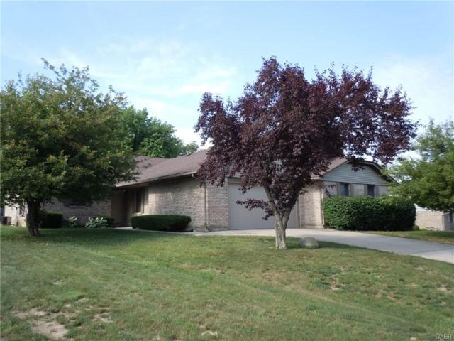 124-126 Timberwolf Way, Brookville, OH 45309 (MLS #769830) :: Jon Pemberton & Associates with Keller Williams Advantage