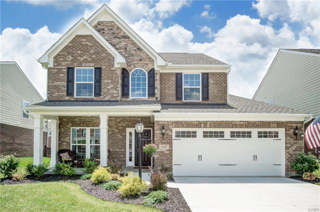 1587 Cedar Creek Drive, Centerville, OH 45458 (MLS #769834) :: Denise Swick and Company