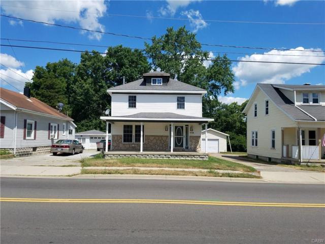 1118 Covington Avenue, Piqua, OH 45356 (MLS #769839) :: The Gene Group