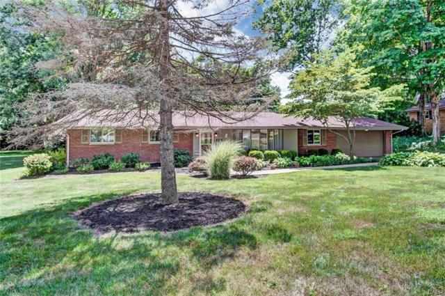 4167 Beechwood Drive, Bellbrook, OH 45305 (MLS #769842) :: Denise Swick and Company