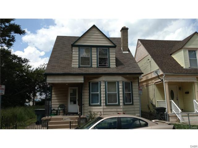 17 Mckinley Street, Dayton, OH 45403 (MLS #769852) :: The Gene Group