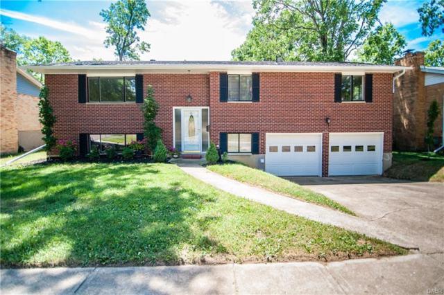 1332 Kercher Street, Miamisburg, OH 45342 (MLS #769856) :: Denise Swick and Company