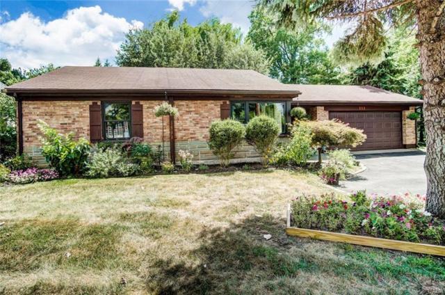 532 Irving Avenue, Oakwood, OH 45409 (MLS #769857) :: Denise Swick and Company