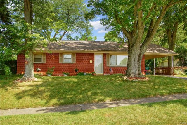 2658 Powhattan Place, Kettering, OH 45420 (MLS #769875) :: Denise Swick and Company