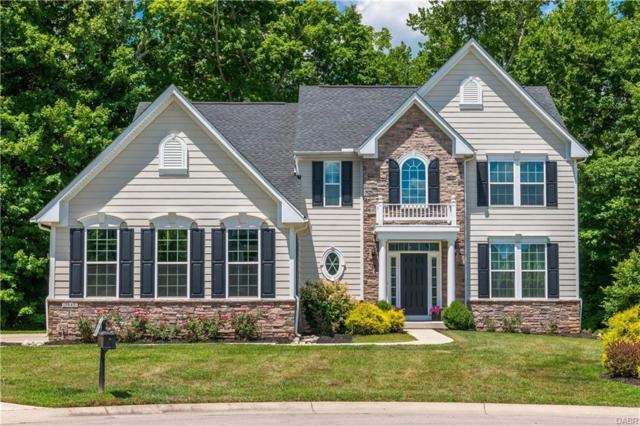 3848 Vin De Rogers Court, Bellbrook, OH 45305 (MLS #769900) :: Denise Swick and Company