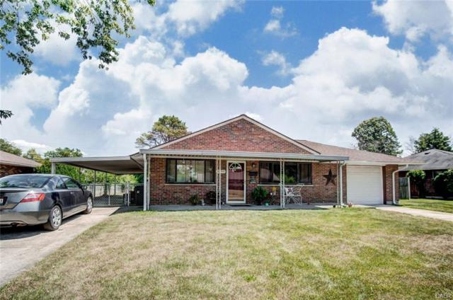 3898 Waterbury Drive, Kettering, OH 45439 (MLS #769947) :: Denise Swick and Company