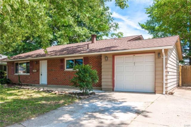 304 Deerfield Drive, New Carlisle, OH 45344 (MLS #769985) :: Jon Pemberton & Associates with Keller Williams Advantage