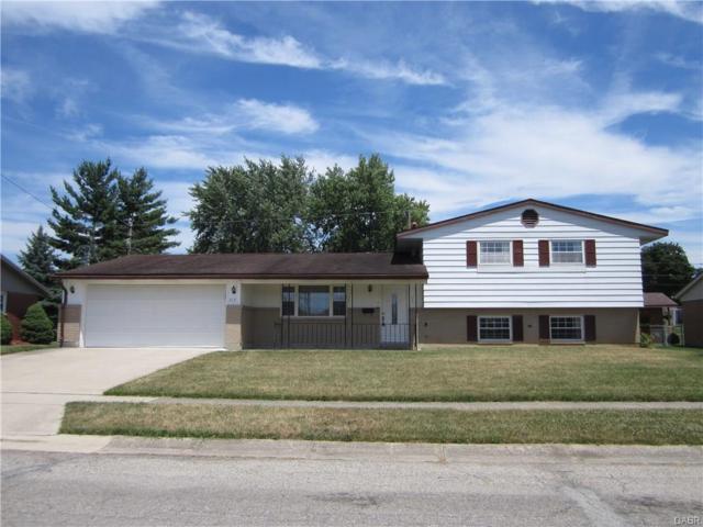 517 Glenn Avenue, New Carlisle, OH 45344 (MLS #770045) :: Jon Pemberton & Associates with Keller Williams Advantage