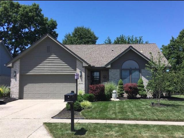 9618 Country Path Trail, Miamisburg, OH 45342 (MLS #770064) :: Denise Swick and Company