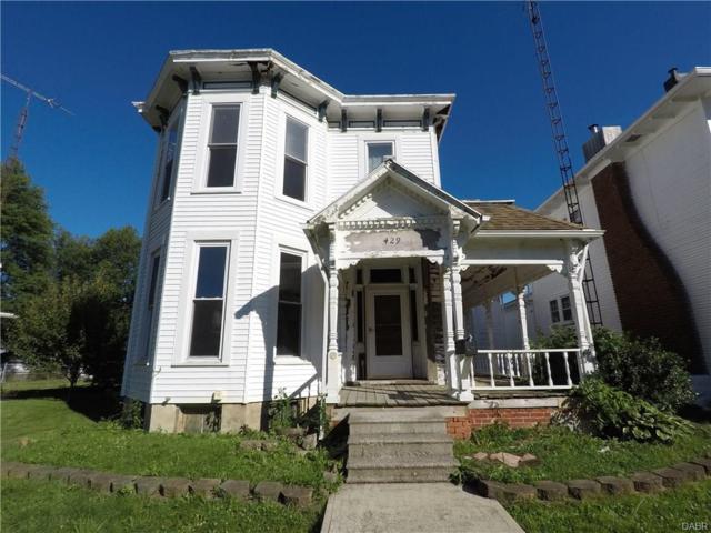 429 3rd Street, Greenville, OH 45331 (MLS #770187) :: Jon Pemberton & Associates with Keller Williams Advantage
