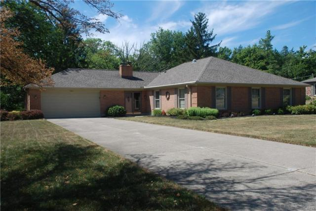 5601 Anne Lane, Dayton, OH 45459 (MLS #770188) :: Denise Swick and Company