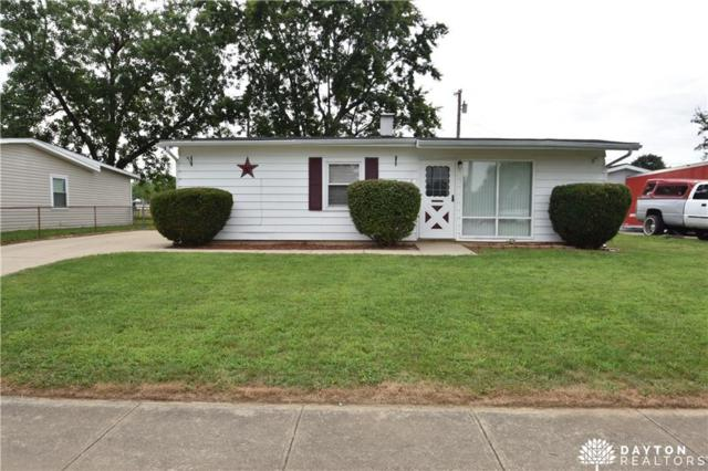 907 Brookfield Drive, New Carlisle, OH 45344 (MLS #770205) :: Denise Swick and Company