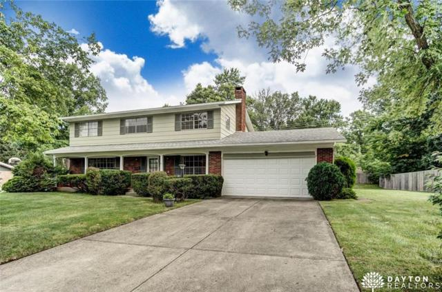 97 Mimosa Drive, Centerville, OH 45459 (MLS #770247) :: Denise Swick and Company